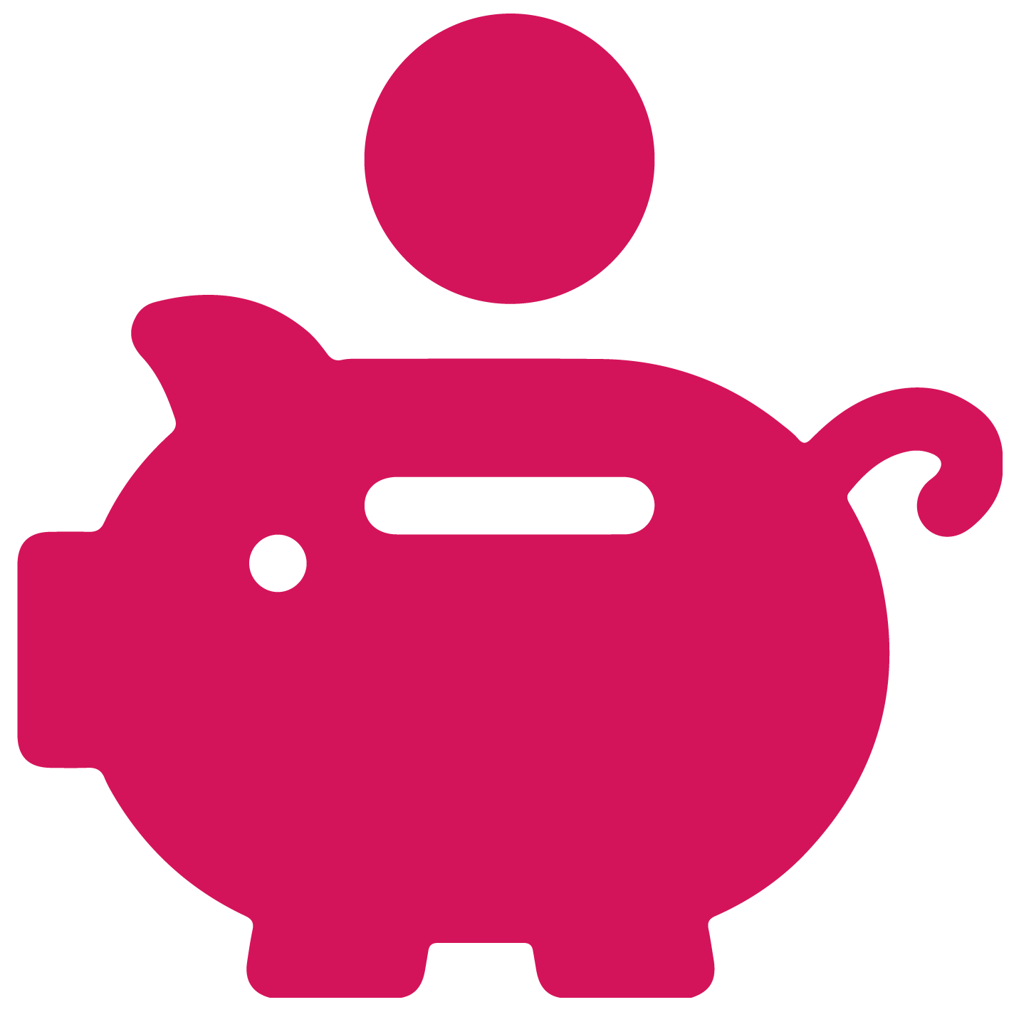 Rent savings